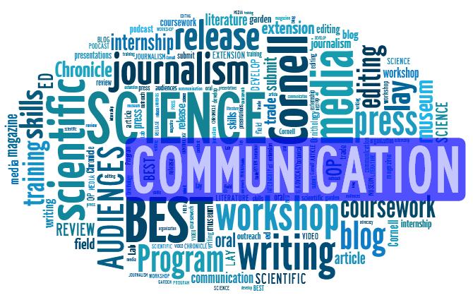 Communicants et médias